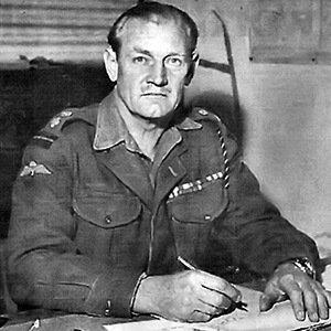 Lieutenant Jack Churchill-Brave Soldiers