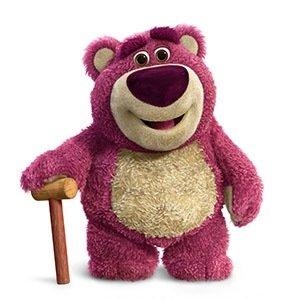 Lots-o'-Huggin bear