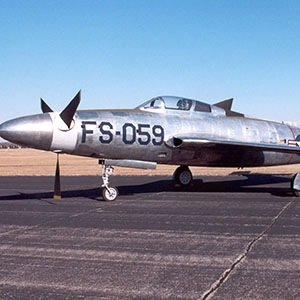 XF-84H-Interesting Facts About Aircrafts