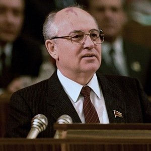 Mikhail Gorbachev-Interesting Facts About Commercials