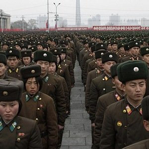 North Korean Army- Interesting Facts About North Korea