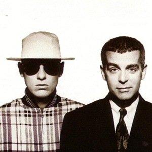 Pet Shop Boys-Interesting Facts About PETA