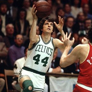 Pete Maravich-Interesting Facts About Heart