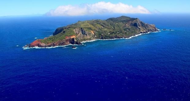 Pitcairn Island-Most Remote Places on Earth