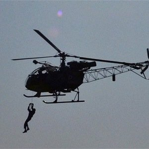 Helicopter Escape-Interesting Facts About Prisons