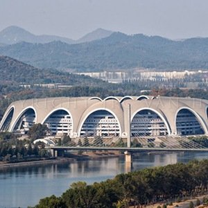 Rŭngnado May First Stadium- Interesting Facts About North Korea
