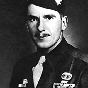 Sergeant Leonard A. Funk-Brave Soldiers