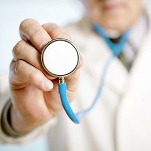 Stethoscope-Interesting Facts About Heart