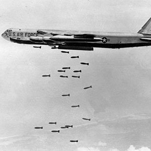 VIETNAM B-52 BOMBINGS-Interesting Facts About Bombs and Explosions