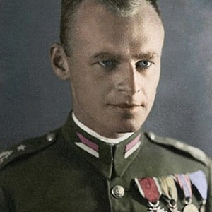 Witold Pilecki-Brave Soldiers