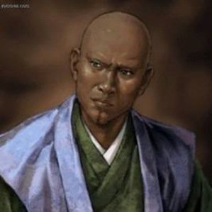 African Samurai-Interesting Facts About Slavery