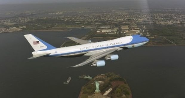 002_Air Force One