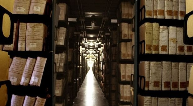 010_Vatican Secret Archives