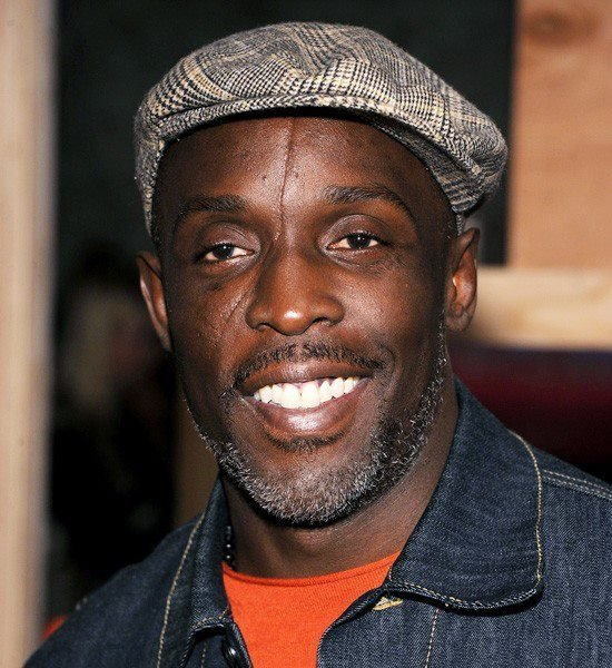 13 Michael K. Williams