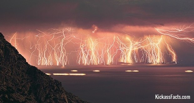 Catatumbo-Lightning