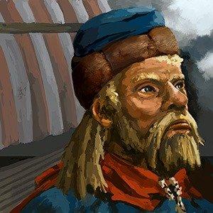 Harald Blatand