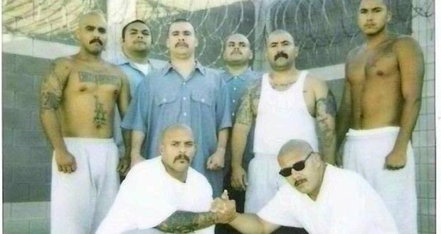 10 Most Dangerous Gangs On Earth Kickassfacts Com