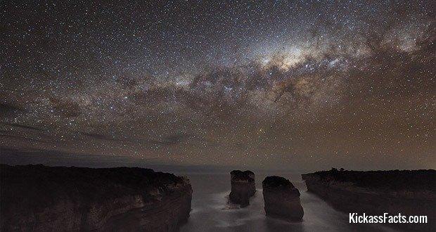 Milky-Way-Galaxy-Night-Sky