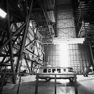nasa vehicle assembly building interior - photo #16