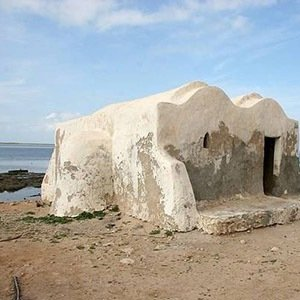 Obi-Wan's house