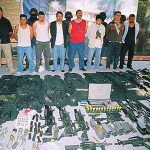 Sinaloa drug cartel