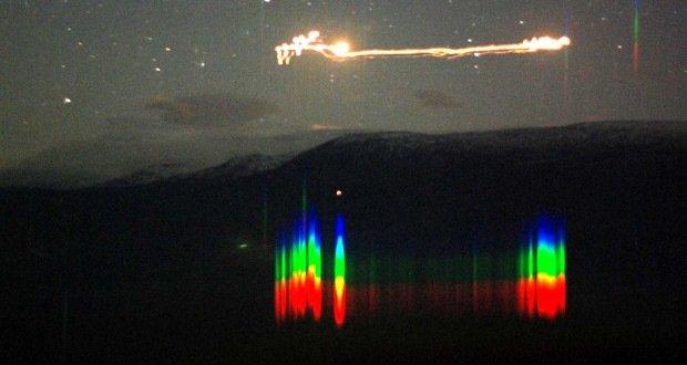 The Hessdalen Light