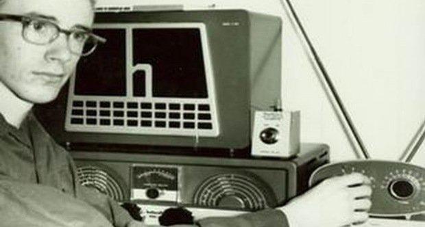 UVB-76 Radio Station