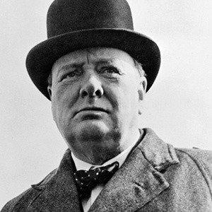 Winston Churchill -3