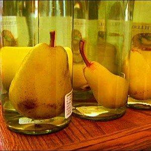 Eau De Vie Pear Brandy