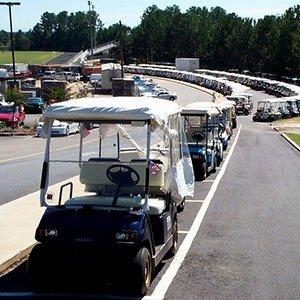 Georgia Golf Carts