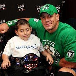 People John Cena