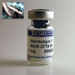 Mambalgins