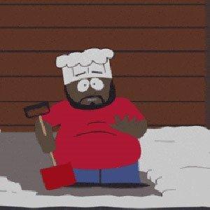 South Park Chef