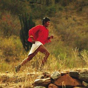 Tarahumara Runners