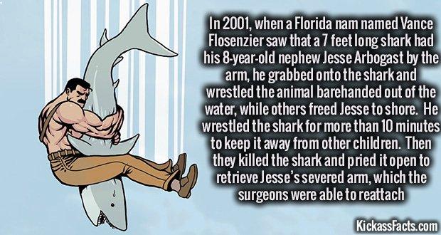 1005 Vance Flosenzier