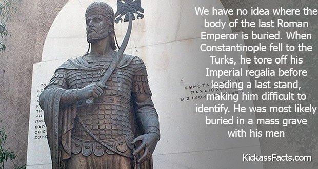 160Roman Emperor
