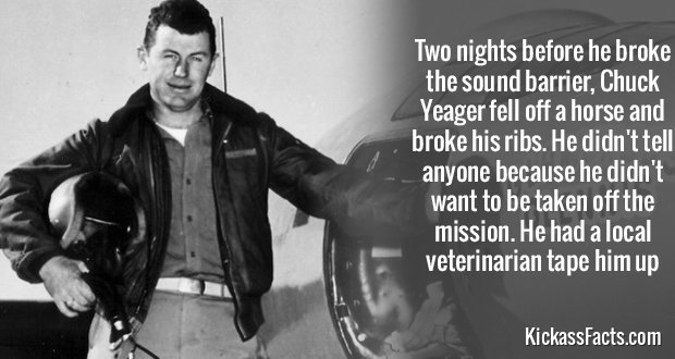 299Chuck Yeager