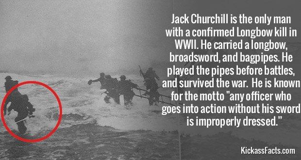 578Jack Churchill