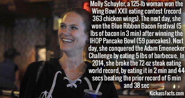 830Molly Schuyler