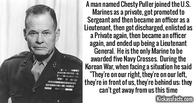 891Chesty Puller