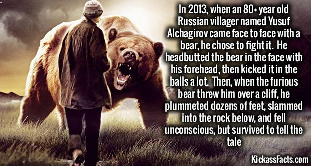970 Yusuf Alchagirov