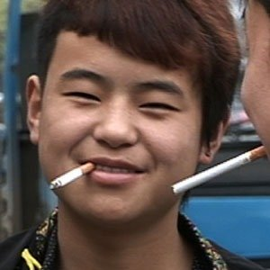 Chinese smoking
