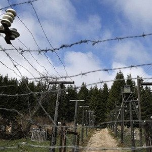 Czech Republic Fence