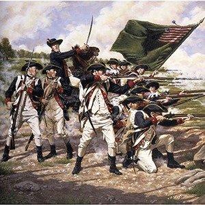 New Jersey American Revolution