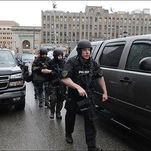 Pittsburgh SWAT