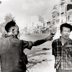 Vietcong Execution