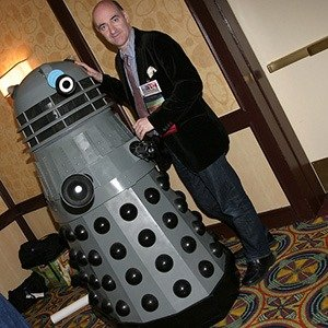 Dalek voice