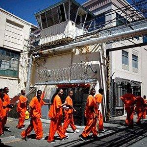 Men Prisoner