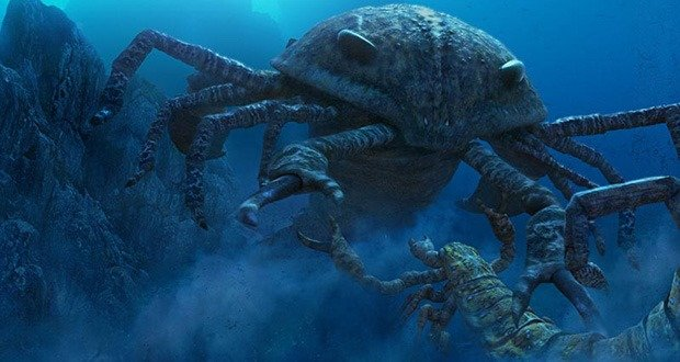 10 Extinct Nopes that You Should Really be Glad are Dead | KickassFacts.com