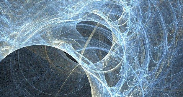2. The Quantum Foam